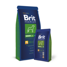 Brit Premium Senior Extra Large 3 kg kutyatáp