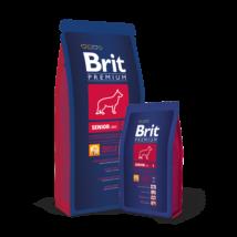 Brit Premium Senior Large 3 kg kutyatáp