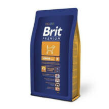 Brit Premium Senior Medium 3 kg kutyatáp