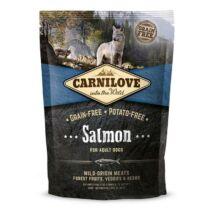 CarniLove Adult Lazac 1,5kg kutyatáp