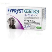Fypryst Combo kutya 40kg felett 1db