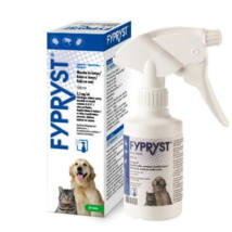 Fypryst spray 2,5 mg/ml 100 ml a.u.v