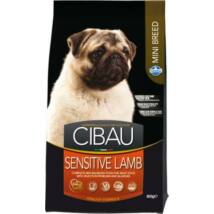 Cibau Sensitive Lamb Mini 800g kutyatáp