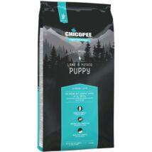 Chicopee HNL Grain Free Puppy Lamb & Potato 12kg