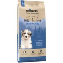 Chicopee CNL Maxi Puppy Poultry & Millet 15kg