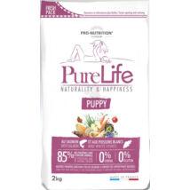 Flatazor Pure Life Puppy 2 kg kutyatáp