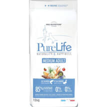 Flatazor Pure Life Medium Adult 2 kg kutyatáp