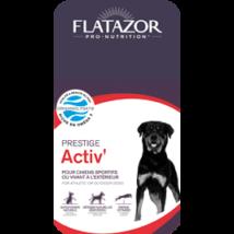 Flatazor Prestige Activ 3kg kutyatáp