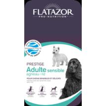 Flatazor Prestige Adulte Sensible Lamb&Rice 3 kg kutyatáp