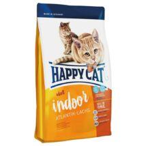 Happy Cat Adult Indoor Salmon 4 kg