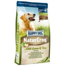 Happy Dog NaturCroq Lamm/Reis 15 kg kutyatáp