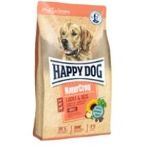 Happy Dog NaturCroq Salmon & Rice 12 kg Kutyatáp