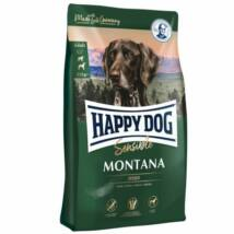 Happy Dog Supreme Montana 0,3 kg. Kutyatáp