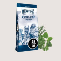 Happy Dog Profi-Line Krokette PRO-BODY 25/20