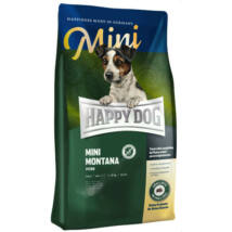 Happy Dog Mini Montana 0,3 kg. Kutyatáp