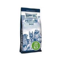 Happy Dog Profi-Line Basis 23/9,5 20 kg