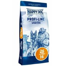 Happy Dog Profi-Krokette Sportive 26/16 20 kg