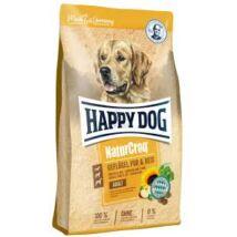 Happy Dog Nature-Croq Poultry & Rice 1 kg. Kutyatáp