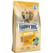 Happy Dog NaturCroq Poultry & Rice 1 kg. Kutyatáp