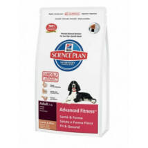 SP Canine Adult Lamb & Rice 3 kg kutyatáp