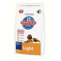 SP Canine Mature Adult Light Chicken 12 kg kutyatáp