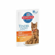 SP Feline Adult Chicken CiG 12x85g