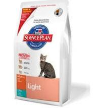 SP Feline Adult Light Tuna 1,5 kg