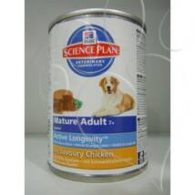 SP Canine Mature Adult Chicken 0,37 kg
