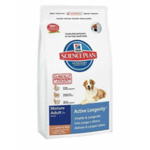 SP Canine Mature Adult Lamb & Rice 3 kg kutyatáp
