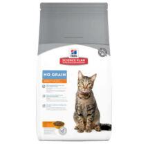 SP Feline Adult Nograin Chicken 2 kg