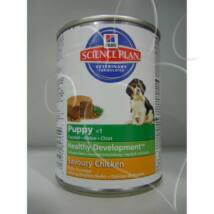 SP Canine Puppy Chicken 0,37 kg