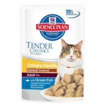 SP Feline Adult Urinary & HBC Ocean Fish 12x85g
