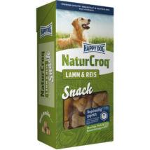 Happy Dog Natur Snack Lamm/Reis 0,35 kg