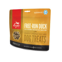 Orijen Free Run Duck jutalomfalat 92g