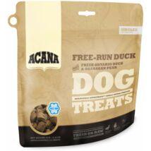 Acana Free-Run Duck jutalomfalat 92g