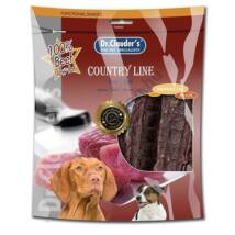 Dr.Clauders Dog Premium Country Line Snack Marha 170g