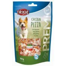 Trixie Jutalomfalat Premio Csirkés Pizza 100gr