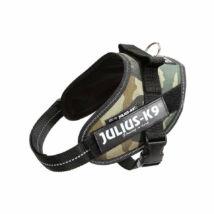 Julius-K9 IDC Powerhám, felirattal, Mini-Mini Terep
