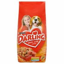 Darling Poultry & Vegetables 15kg