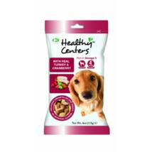 MARK&CHAPPELL HEALTHY CENTERS - REAL TURKEY AND CRANBERRY 113 g