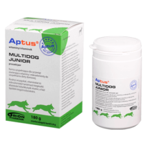 Aptus Multidog Junior 180g