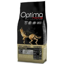 Optimanova Adult Mobility Chicken & Rice 2 kg