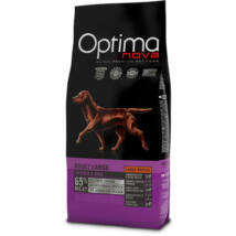 Optimanova Dog  Adult Large Chicken & Rice 12 kg