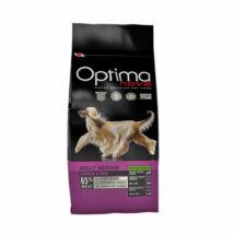 Optimanova Adult Medium Chicken & Rice 2 kg