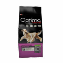 Optimanova Adult Medium Chicken & Rice 2 kg