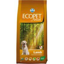 Ecopet Natural Lamb Maxi 14kg kutyatáp