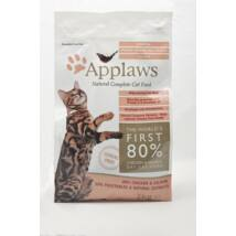 Applaws Cat Száraz Adult Csirke+Lazac 2kg