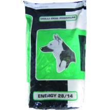 Dolli Dog Kutya Premium Energy Száraz 20kg kutyatáp