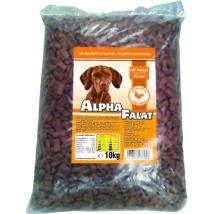 Alpha Falat Csirkés 10kg kutyatáp