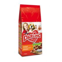 Darling Száraz Kutya Szárnyas+Zöldség 15kg kutyatáp